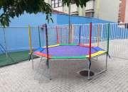 World Kids,Locação de Cama Elástica em São José dos Pinhais.