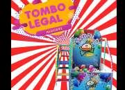 World Kids - Locação deTombo Legal em São José dos Pinhais.