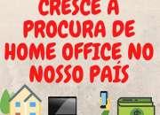 Home Office- Decida Vencer
