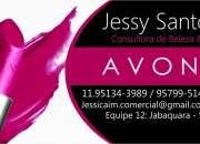 Avon - produtos