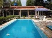 Locação de chácara para temporada com piscina em jarinu (sp)