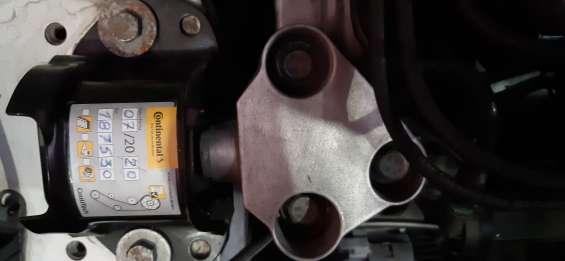 Fotos de Renault clio hatch rl 1.0 16v 5p gasolina básico 2002/2002 10